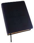 NKJV Dake Bible: Black Leathersoft Cover