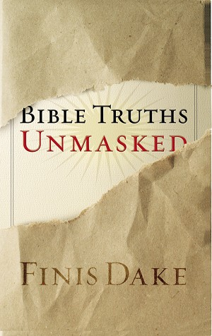 Bible Truths Unmasked (Windows or Mac download)